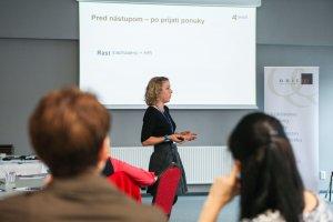 Zuzana Andel, AVAST Software